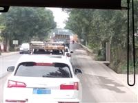 近段时间,泸渝高速特兴街道往泸州方向,德...