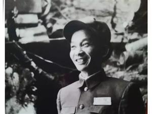 新县开国将军吴先恩九死一生,清廉的后勤部长,将骨灰撒在大别山