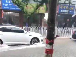 又开始下雨了,天老爷尿包漏了蛮?