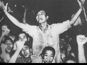 74年前的今天,日本投降了!