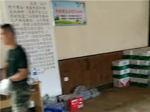 宁国市南极乡救灾现场记录