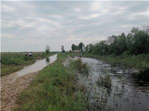 刚刚!滨州梁才发现一溺水者,已移交警方!
