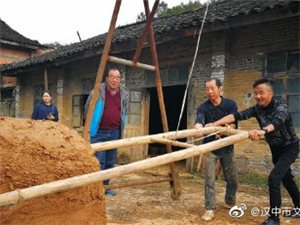 汉中即将消失的传统手艺