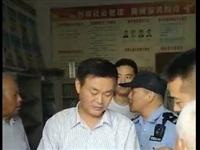 寿县滕某因危险驾驶罪,被霍邱警方缉拿归案