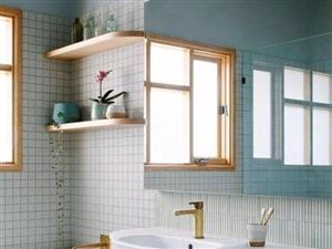 浴室的�r尚色彩,��襄��b修圈的��b�O���是怎么�f的