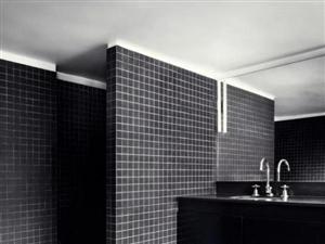 浴室的时尚色彩,听听襄阳装修圈的软装设计师是怎么说的
