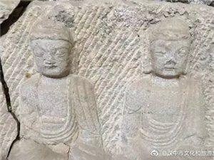 汉中勉县有座千年古庙,你去过吗?
