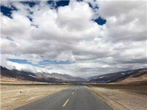 1辆自行车,历时28天,2500余公里!神木后生骑行进藏,翻越海拔6656米高峰