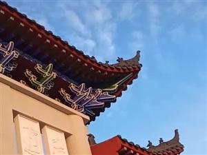 美高梅平台八景之一汝水虹桥