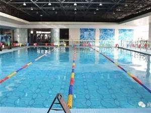 山水阳光游泳健身召唤100名美女帅哥免费健身三年!快看看你有没有资格