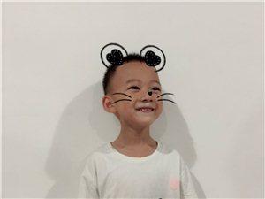 第九届中国国际少儿车模大赛滨州赛区推荐选手张振宇
