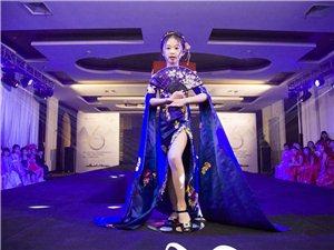 第九届中国国际少儿车模大赛滨州赛区推荐选手赵彦雅