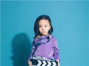 第九届中国国际少儿车模大赛滨州赛区推荐选手王允熙