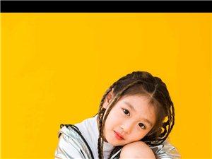 第九届中国国际少儿车模大赛滨州赛区推荐选手李妍溪