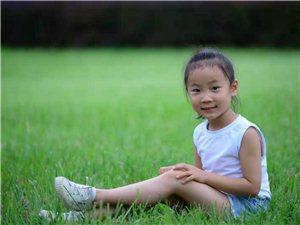 第九届中国国际少儿车模大赛滨州赛区推荐选手刘洛辰
