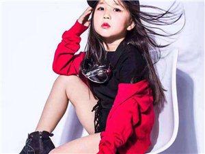 第九届中国国际少儿车模大赛滨州赛区推荐选手王子涵