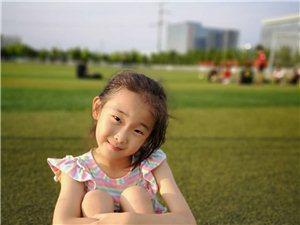 第九届中国国际少儿车模大赛滨州赛区推荐选手王晨伊