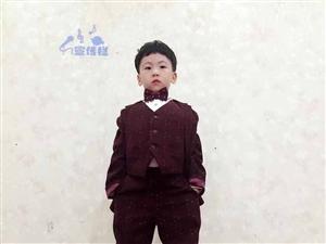 第九届中国国际少儿车模大赛滨州赛区推荐选手张?#25307;?</a