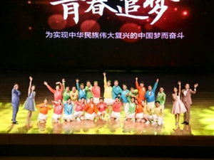 全省�x�{生�L采展示巡演在榆林工人文化�m�_演