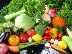 为什么都说要多吃绿色蔬菜?这些好处爱吃的人都尝到了
