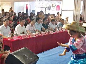 乐彩城庆祝国庆、喜迎店庆文艺演出第一波完美开启