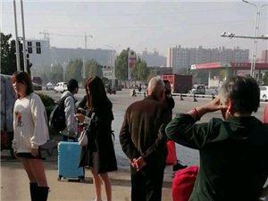 让ag真人游戏的交通局的领导看看,等了半个小时,没有一辆车是ag真人游戏到郑州的班车