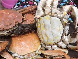 大螃蟹和大棉裤更配哦!
