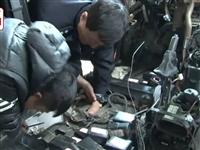忻州警方破获跨境贩毒案,现场视频首次曝光···