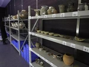 快�砜矗⌒抨�首次�l�F4000多年前的聚落�z址!