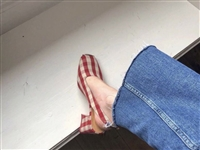 【每日一晒】潢川人都来晒晒今天你穿的是什么鞋!
