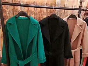 羊绒大衣工厂店全年都有工厂样衣特价羊绒大...