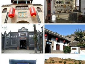 中国十大顶级乡村豪宅!霍邱有其一!