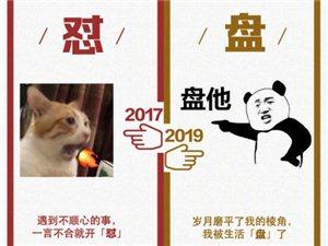 2010-2019年,网络流行词,你都知道吗