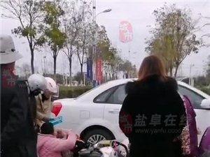 【��l】冬天�砹耍�阜��人�@事都要注意,城南一起��看的令人揪心!