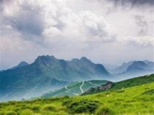 秦岭生态保护《条例》明起实施