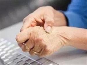 经常手抖是怎么回事?或许与这几种疾病有关