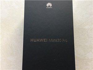 花7000多买了华为最新5g手机,颜值爆表,国货现在真牛掰!