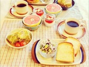 不吃早餐减肥效果差