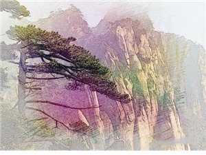 潢川网友们说说看,您爬过的山当中,印象最深的是哪座山?