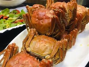 吃螃蟹有�v究,吃到最后�是一��就是最完美的!