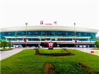 宁波、温州、济南航线也恢复啦!泸州机场通航城市已恢复20个