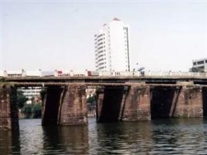 镇潢桥或将修复重建,说说你对它的记忆吧!