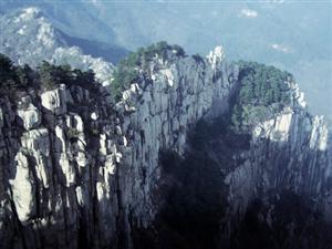 五岳之尊―泰山