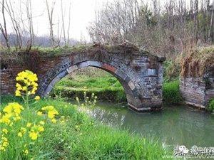 汉中这两座逾百年老桥亟待保护和修整