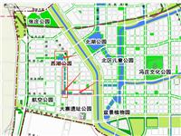 郑州港区康平湖-恩平湖-兰河水系将进行生态修复