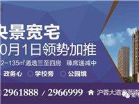 金丰国际生态城10月最新工程进度,一砖一瓦与您共鉴