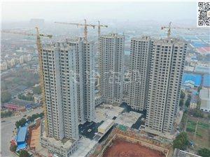 七里新都2020年1月最新施工进度