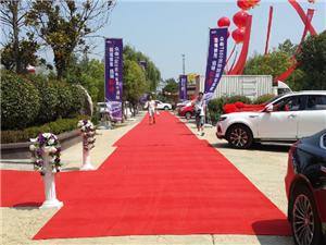 众泰T600运动版在汉中正式上市
