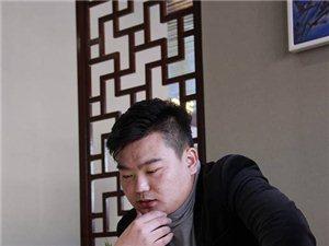 【涡阳体面人物志之六】头角峥嵘的商业巨子邱震震,演绎商业配套成功学