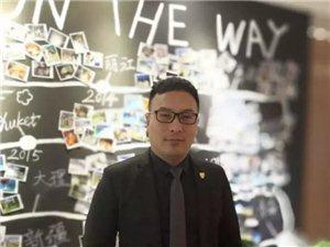 【涡阳体面人物志之八】营销巨擘房杰先生缔造家乡荣耀